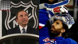 NHL Players Are PISSED That They Won