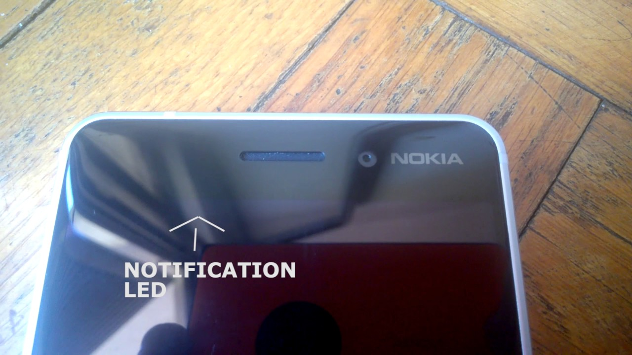 My Nokia 6 is turned on but not completely, I press the power button and the Nokia is written, and then it does not turn on 38