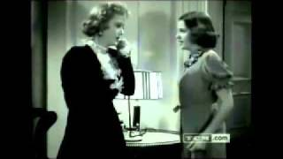 Judy Garland quick clip; Everybody Sing 6