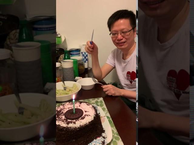 Birthday Celebration!! - Tuan