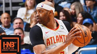Atlanta Hawks vs Orlando Magic Full Game Highlights | March 17, 2018-19 NBA Season