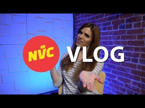 FIRE EMBLEM WARRIORS Q&A with Meghan Sullivan - Nintendo Voice Chat Vlog Ep. 24