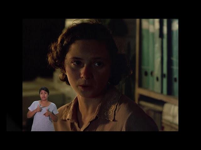 A Hora da Estrela [Versão Libras] - Filmes Que Voam
