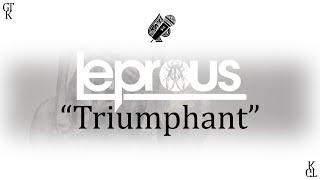Leprous - Triumphant (karaoke)
