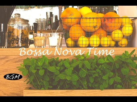 Cafe Music!!Bossa Nova instrumental Music!! ハッピータイムミュージック - Поисковик музыки mp3real.ru