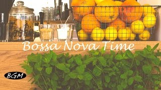 Cafe Music!!Bossa Nova instrumental Music!! ハッピータイムミュージック