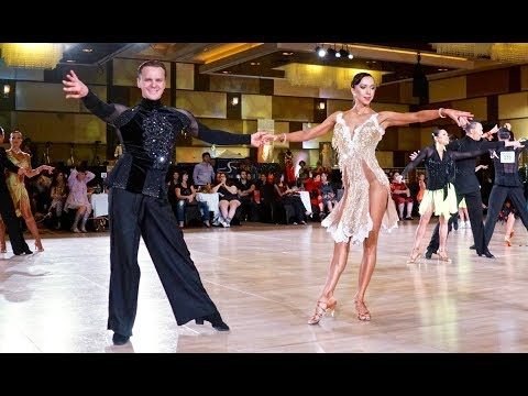 2017 NV Ball Pro Am Latin Scholarship with Oleg Astakhov