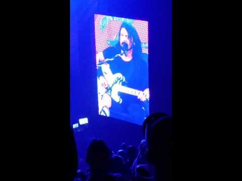 Dave Grohl Has Words For Bands That Can't Keep Up With Foo Fighters