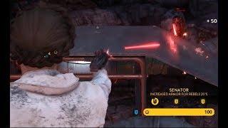Star Wars Battlefront Heroes Vs Villains 708 4v4