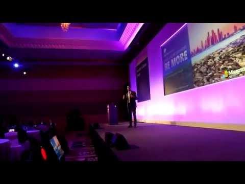 Global Education Forum 2015 | Dubai
