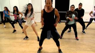 Steve Aoki | Back To Earth | Choreography by Viet Dang