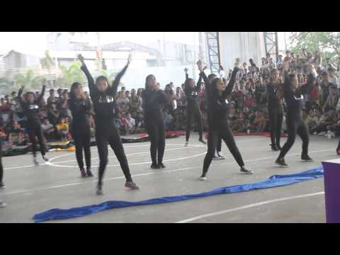 LCCN Dance Troupe ISAAL 2014
