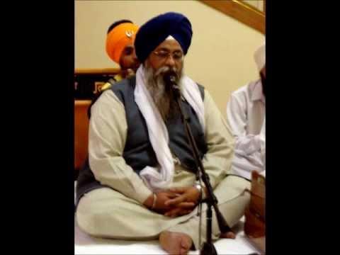 Giani Thakur Singh Ji Katha at Canningvale Gurudwara Sahib - Part 2