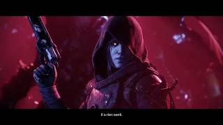 Destiny 2 Renégat chasseur Dernier Rappel Épisode 1 Partie 2 La Mort De Cayde