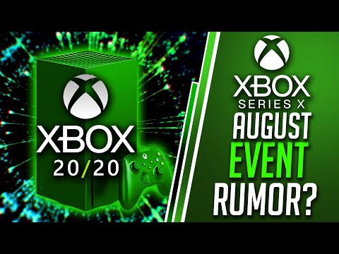 xbox-series-x-august-event-teased-by-microsoft?-|-xbox-series-x-price,-pre-orders,-&-release-date