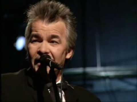 [Music Video]  John Prine  -  Souvenirs...
