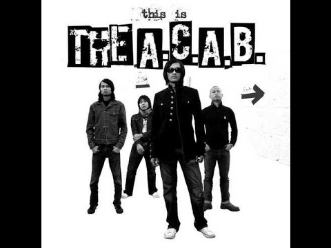 The A.C.A.B. - This is the A.C.A.B (Full Album)