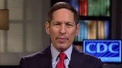 CDC director explains travel advisory for Miami, Florida