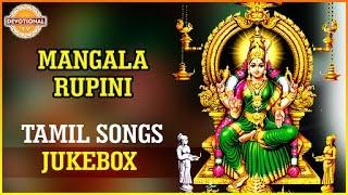durga devi tamil songs mangala roopini song tamil devotional songs jukebox devotional tv