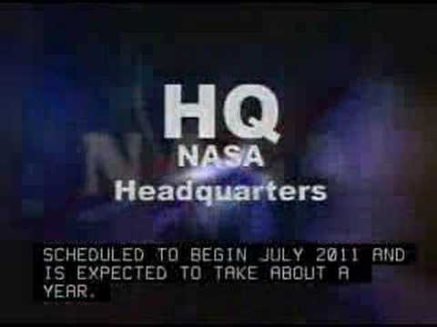 NASA TV This Week @NASA, Week Ending April 04, 2008