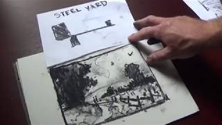 How to Guarantee a Successful Design in your Art : Design Stems - The Steel Yard