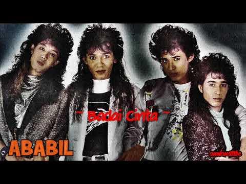 ABABIL - Badai Cinta