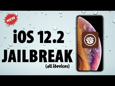 iOS 12 Jailbreak - How to Jailbreak iOS 12 2 - Install Cydia iOS 12 2 (2019)