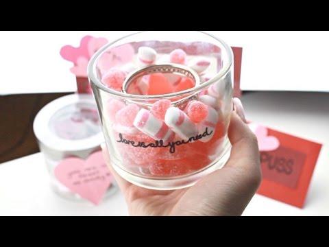 DIY: For Valentine ♡ ♡