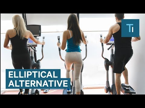 An Exercise Physiologist Reveals Why She Never Uses The Elliptical