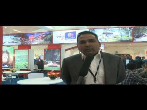 Chandran Rama Murthy, Chief Executive Officer, Malindo Air