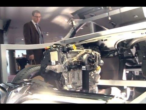 Forum on European Automotive industry in Lille Region (FEAL)