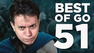 BEST OF GO #51 ► Hearthstone Epic Moments !