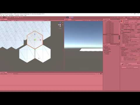Mostly Civilized: A Hex-Based 4x Game Engine for Unity - Part 1