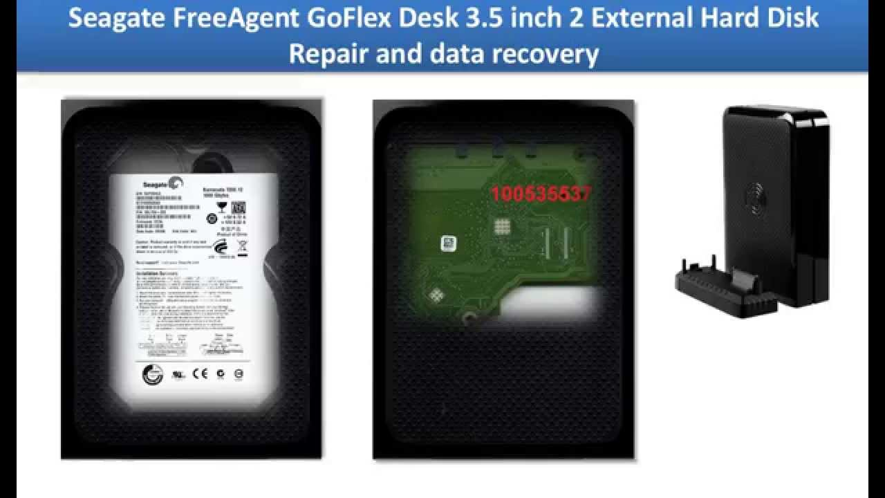 Seagate Goflex Desk Adapter Not Working Hostgarcia