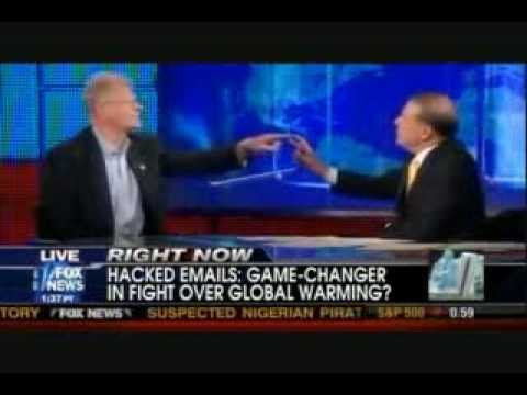 Ed Begley, Jr Blows Up Over Climate Gate!