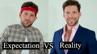 Mexican Style Lessons: Expectations Vs Reality