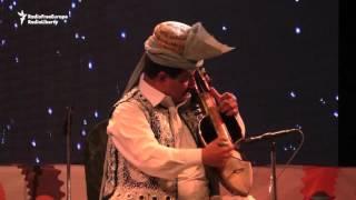 Afghan And Pakistani Artists Make Music Together