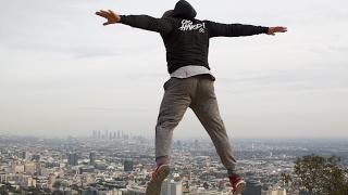THE BEST WAY TO CARDIO | TOP OF LA