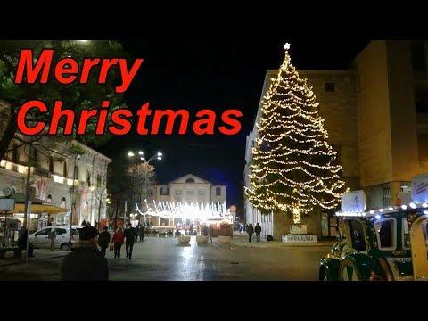 Buon Natale da Lecco