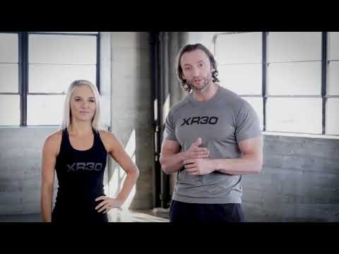 XR30 Workout Program   Ian & Breann Fitness Professionals