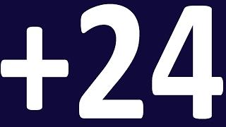 ПОЛНЫЙ УРОК 24 - ПРАКТИКА и УПРАЖНЕНИЯ. ГРАММАТИКА АНГЛИЙСКОГО ЯЗЫКА С НУЛЯ. АНГЛИЙСКИЙ ЯЗЫК. УРОКИ