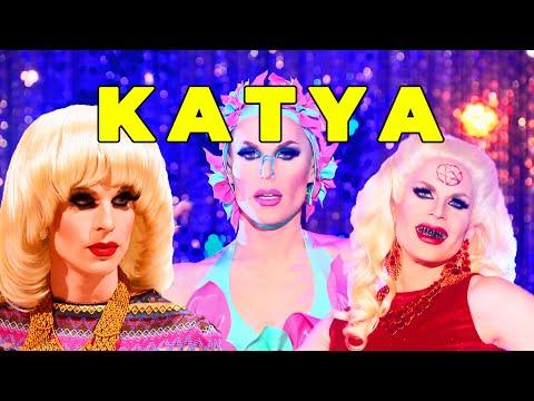 Best Of Katya On RPDR All Stars 2