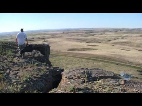 My Home In North Dakota Music Video