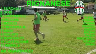 Serie D Girone E Rignanese-Vald.Montecatini 1-0