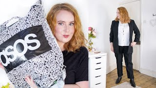 ASOS Size 18 Workwear Haul (bit of a fail tbh)