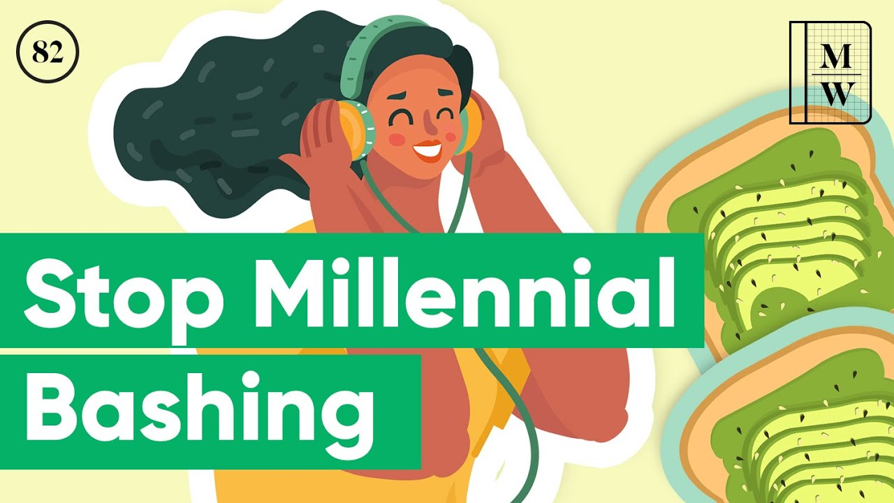 PSA: Millennials Feel Like Kids Because They Can't Afford To Be Adults