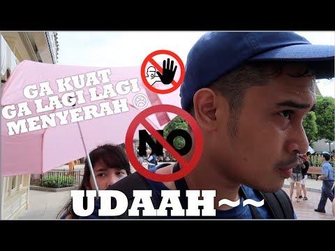 HONGKONG | TRAVEL-VLOG #8: LIBURAN YANG MENYIKSA GUE... + ADA GIVEAWAY!