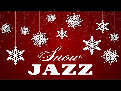Christmas Snow JAZZ - Tender Piano JAZZ - Chill Out Music