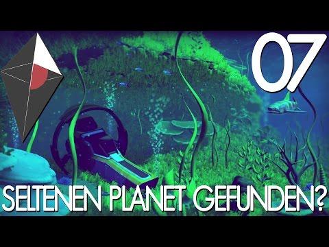 IST DAS EIN ULTRA SELTENER PLANET?! - NO MAN'S SKY #07 | GAMERSTIME