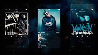 【AWAテレビCM】ANARCHY & DJ IZOH 篇